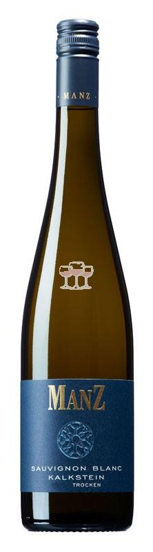Manz Sauvignon Blanc QbA