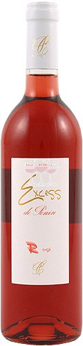 Excess Rose