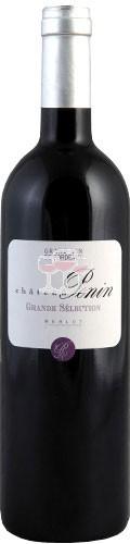 Chateau Penin Grande Seléction Bordeaux Wein Frankreich