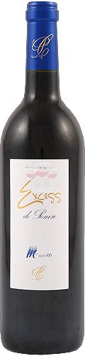 Chateau Penin Excess Rouge