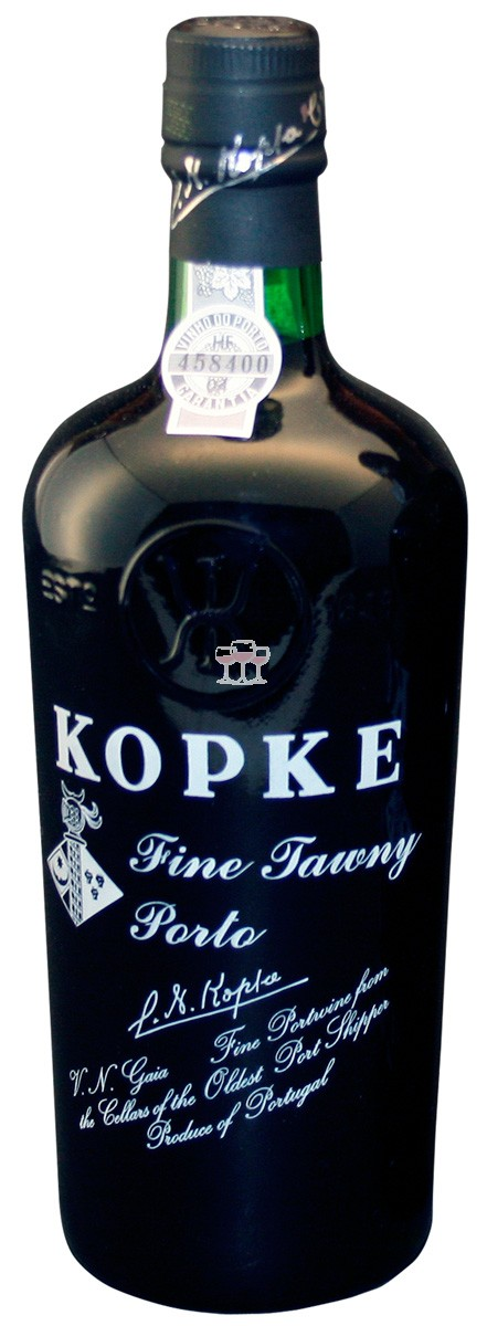 Kopke Fine Tawny