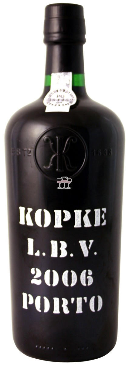 Kopke Late Bottled Vintage