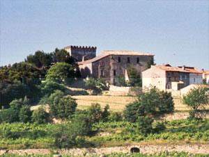 Château Anglade